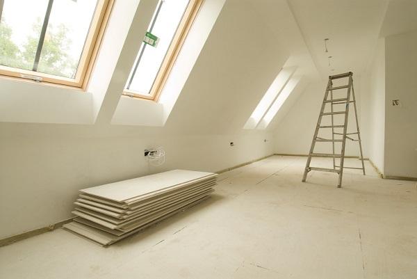 Ротбанд Кнауф - ремонт квартир в Долгопрудном