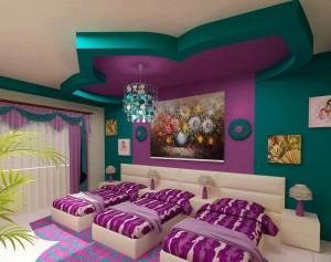 Потолок Кнауф - Ремонт квартир в Долгопрудном